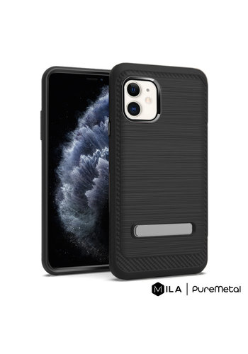 MILA | PureMetal Case for iPhone 11