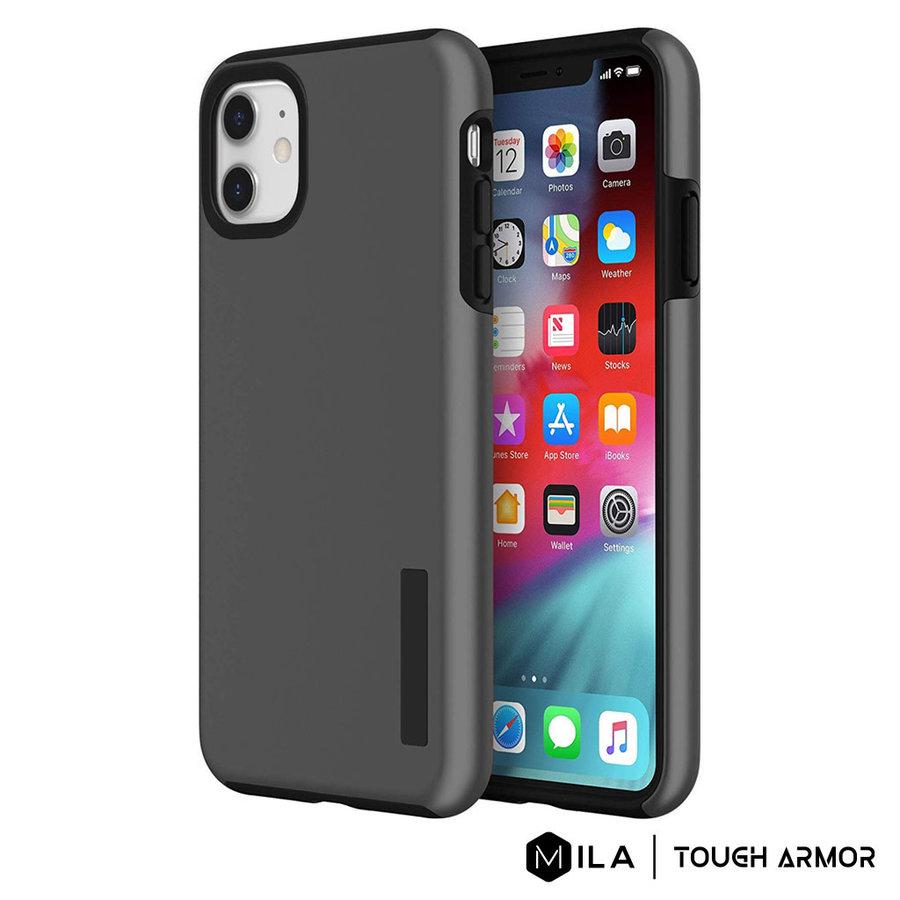 MILA | Tough Armor Case for iPhone 11