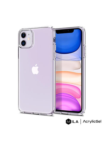 MILA | AcrylicGel Case for iPhone 11