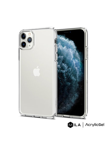 MILA | AcrylicGel Case for iPhone 11 Pro