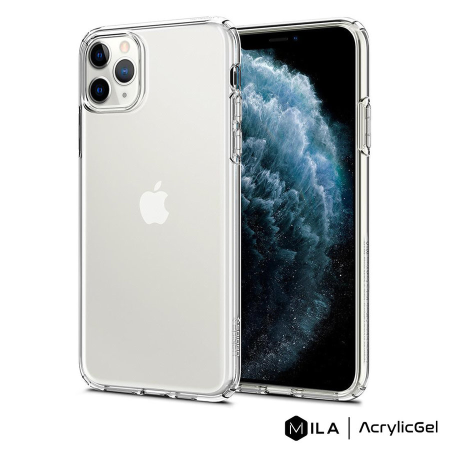 MILA | AcrylicGel Case for iPhone 11 Pro Max