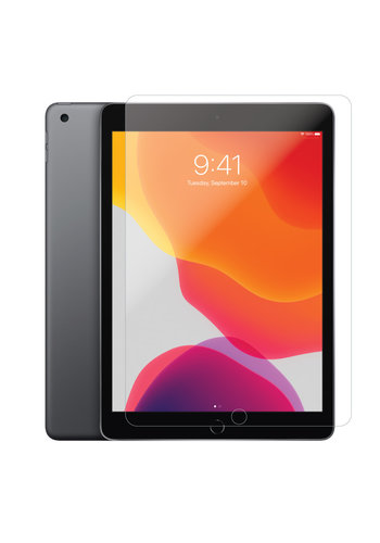 Premium Tempered Glass for iPad (10.2 Inch) - Single Pack