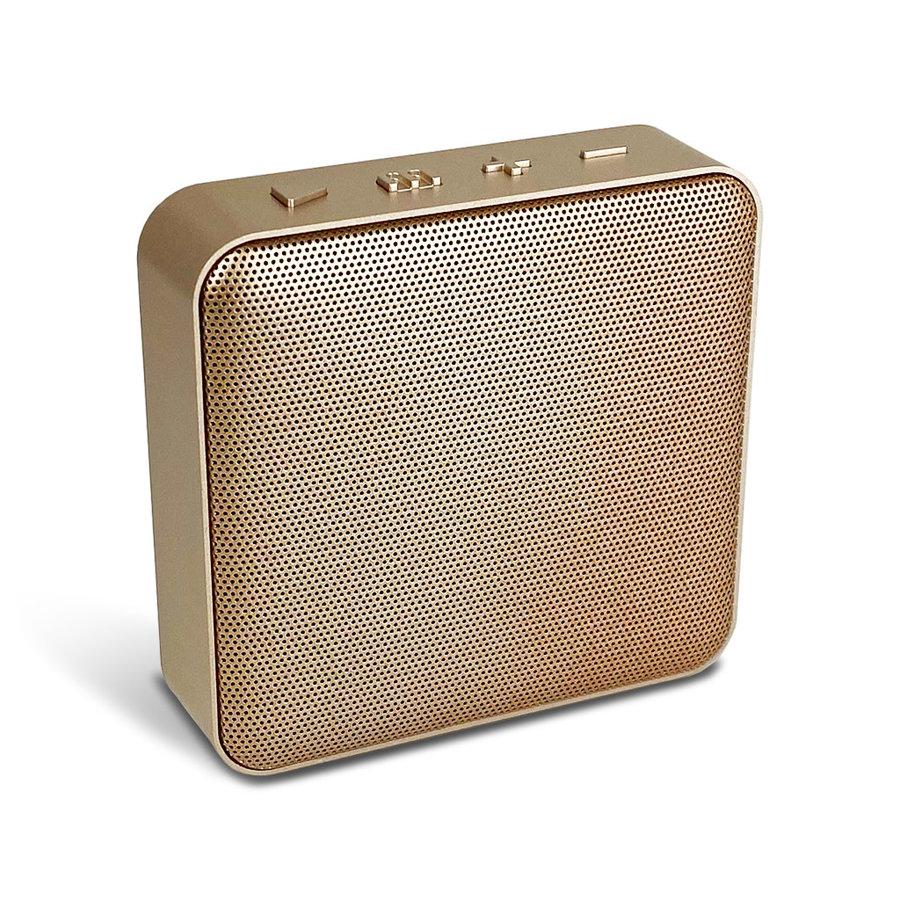 Square Wireless Bluetooth Speaker (VS08)