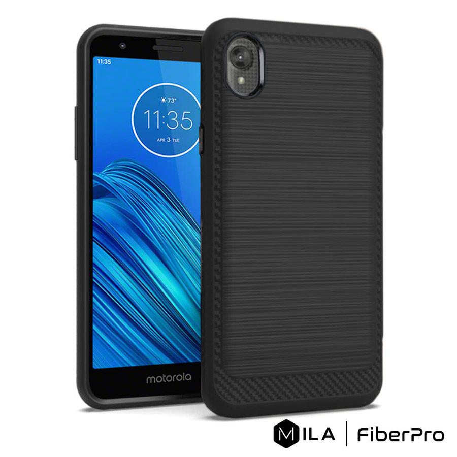 MILA | FiberPro Case for Motorola Moto E6