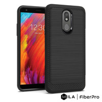 MILA | FiberPro Case for LG Aristo 4 Plus