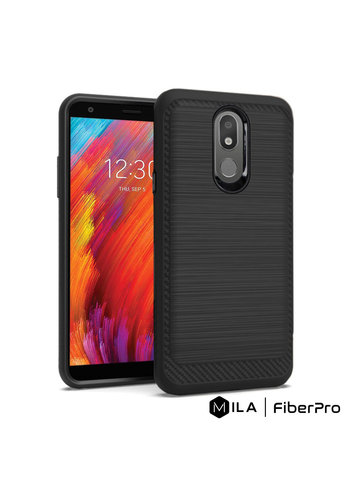 MILA | FiberPro Case for LG Aristo 4 Plus