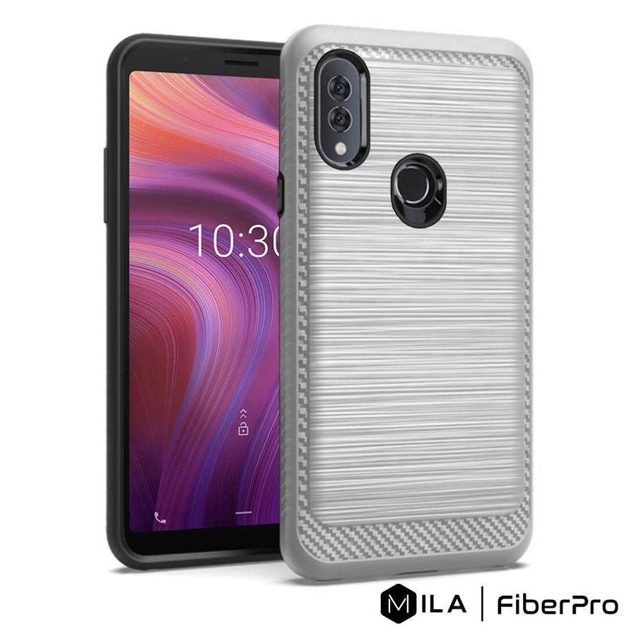MILA | FiberPro Case for Alcatel 3V