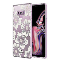 KATE SPADE Protective Hardshell Case for Galaxy Note 9