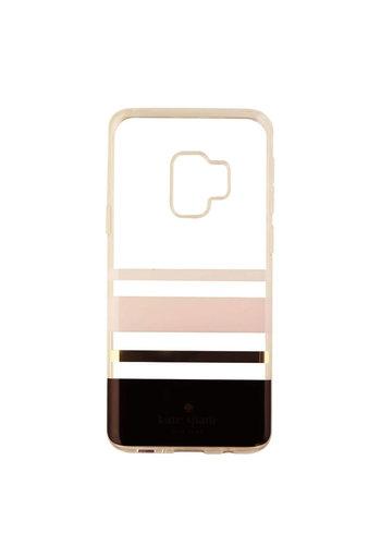 KATE SPADE Flexible Hardshell Case for Galaxy S9