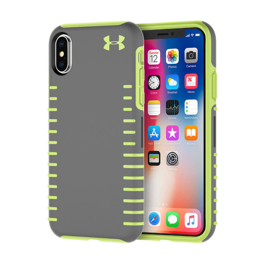 UNDER ARMOUR UA Protect Grip Case for iPhone X / XS