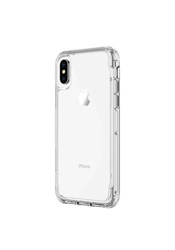 SURVIVOR Slim Fit Snap-On Protection Case for iPhone X / XS