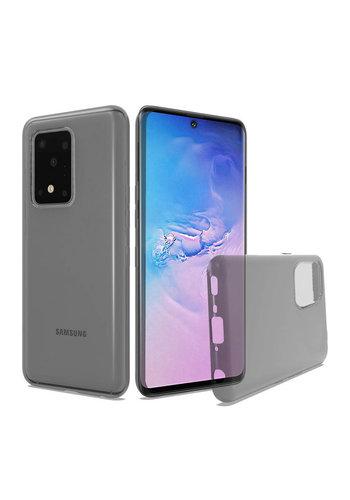 TPU Gel Case for Galaxy S20 Ultra