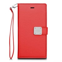 ModeBlu PU Leather Wallet MB Mode Diary Case for Galaxy S20
