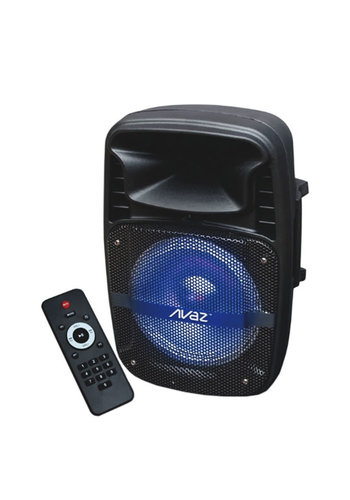 AVAZ | PA | Bluetooth Party Speaker [ 17-0811P ]