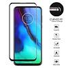 4D Full Cover Tempered Glass for Motorola Moto G Stylus