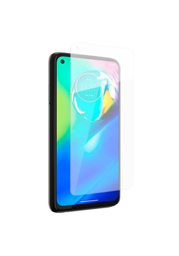 Premium Tempered Glass for Motorola Moto G Stylus - Single Pack