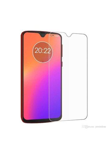 Premium Tempered Glass for LG K51 - Single Pack