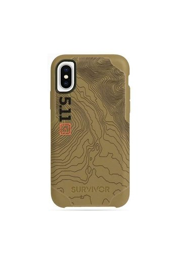 SURVIVOR Strong Case with Impact Protection Case for iPhone X / XS
