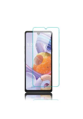 Premium Tempered Glass for LG Stylo 6 - Single Pack