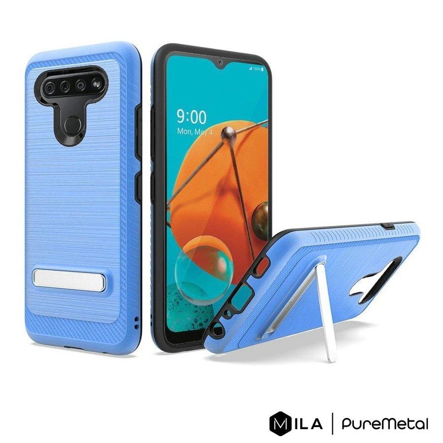 MILA   PureMetal Case for LG K51