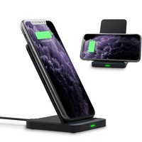ESOULK | Fast Charging Vertical Wireless Charger