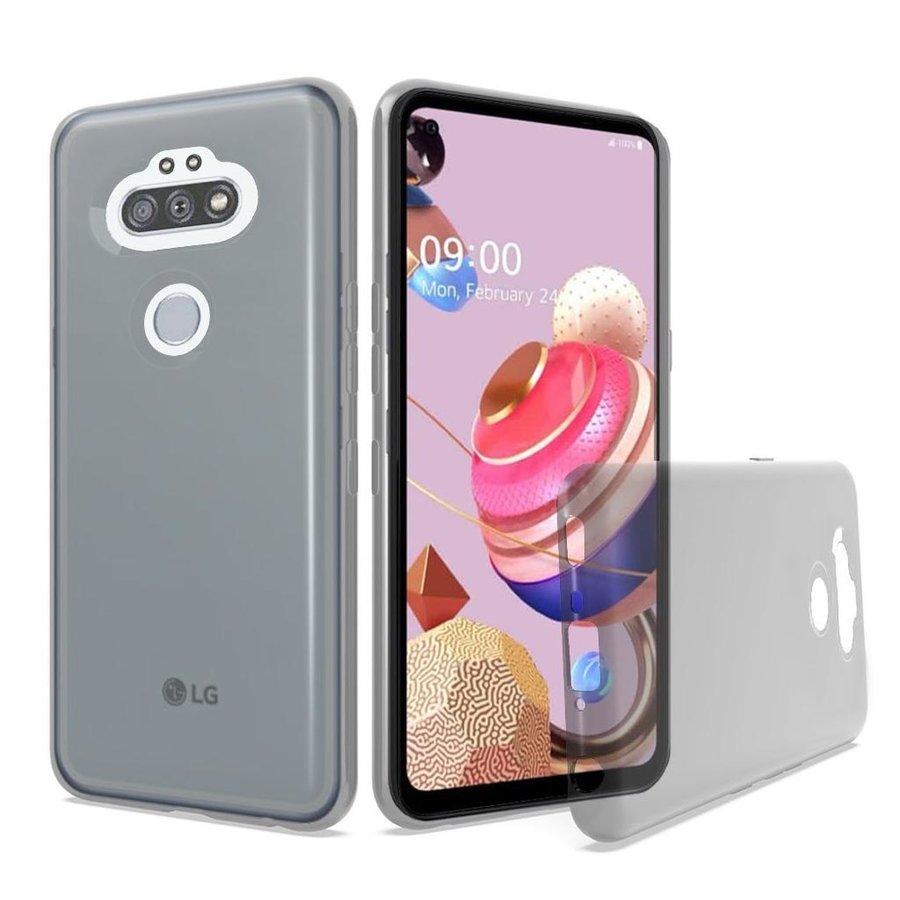 Gel TPU Case for LG Aristo 5