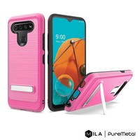 MILA | PureMetal Case for LG Stylo 6