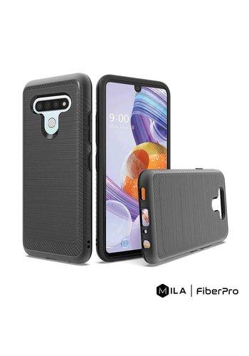 MILA | FiberPro Case for LG Stylo 6