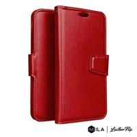 MILA | PU LeatherFlip Wallet Case for LG Stylo 6