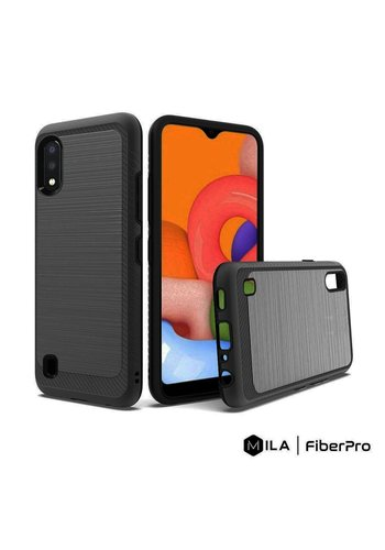MILA | FiberPro Case for Galaxy A01