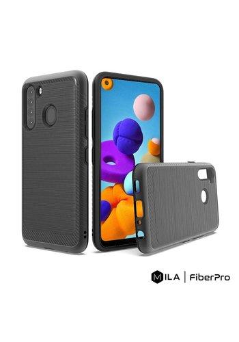 MILA | FiberPro Case for Galaxy A21