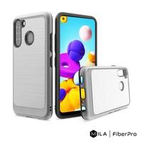 MILA   FiberPro Case for Galaxy A21
