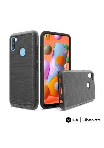 MILA | FiberPro Case for Galaxy A11