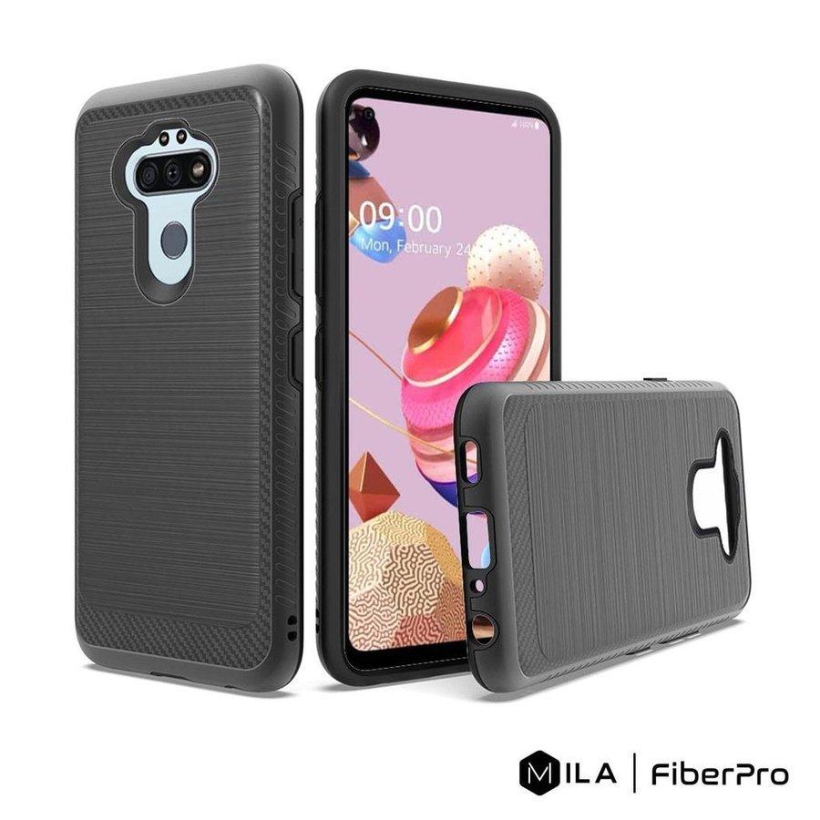 MILA | FiberPro Case for LG Aristo 5