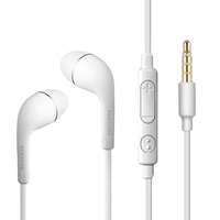 HS330 Earphones with Remote