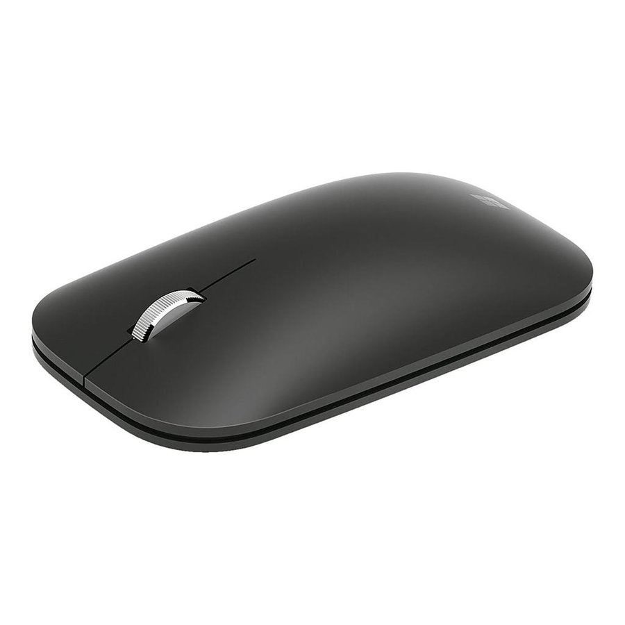 Microsoft   Battery Powered Bluetooth Mouse