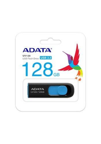 ADATA UV128 128GB Flash Drive (USB 3.2)