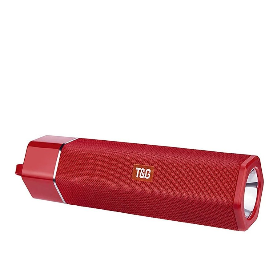 T&G | Portable Wireless Bluetooth Speaker (TG-603)