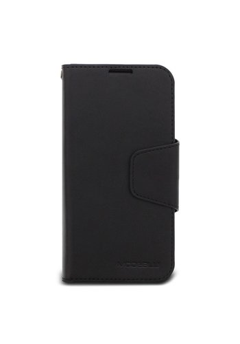 ModeBlu PU Leather Wallet Classic Diary Case for Galaxy Note 20 Ultra