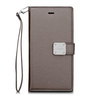 ModeBlu PU Leather Wallet MB Mode Diary Case for Galaxy Note 20 Ultra