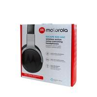 Motorola Pulse Escape 500 ANC Wireless Active Noise-Canceling Headphones