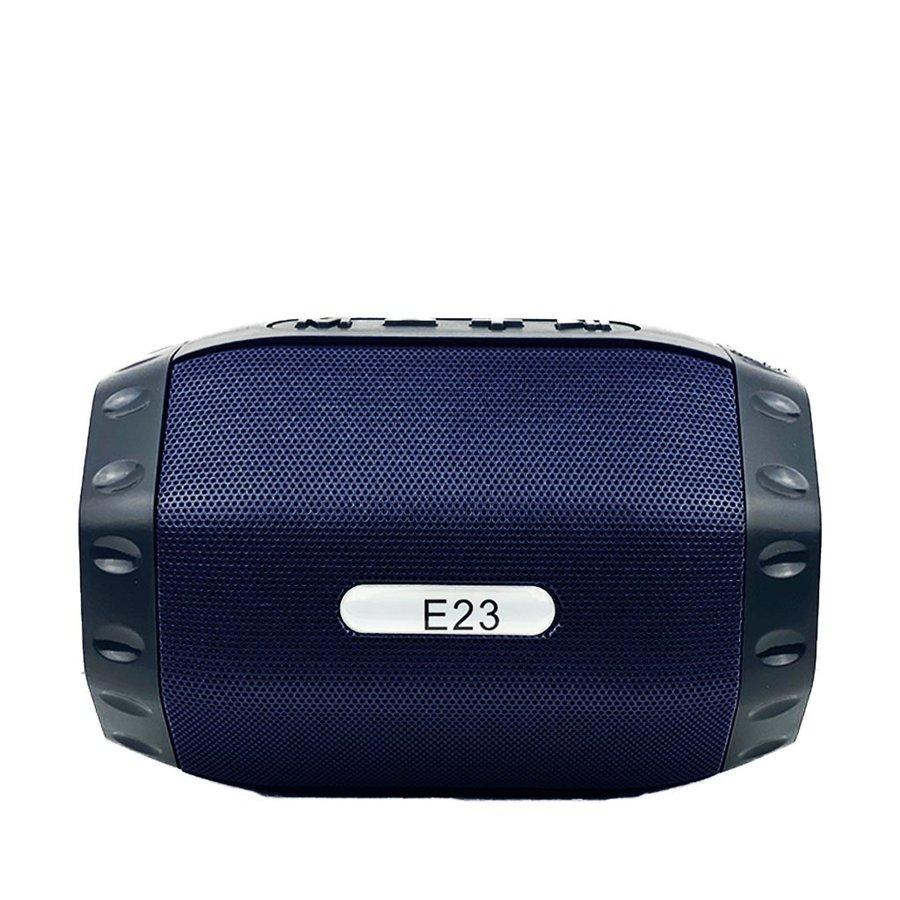 E23 Bluetooth Speaker