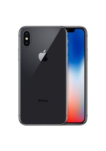 APPLE   iPhone X *A-STOCK* (UNLOCKED)