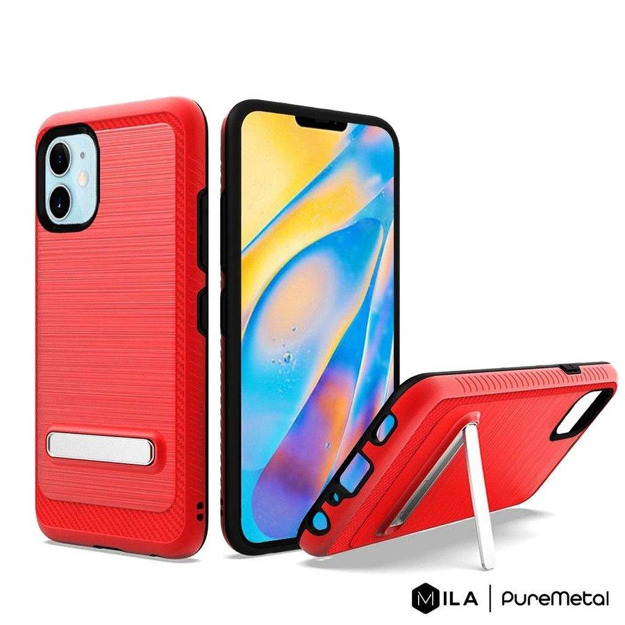 MILA | PureMetal Case for iPhone 12 Mini