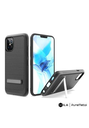 MILA   PureMetal Case for iPhone 12 Pro Max