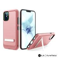MILA | PureMetal Case for iPhone 12 Pro Max