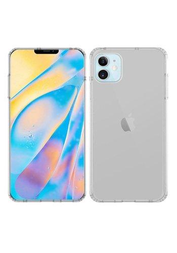 Premium Shockproof TPU Case for iPhone 12 Mini