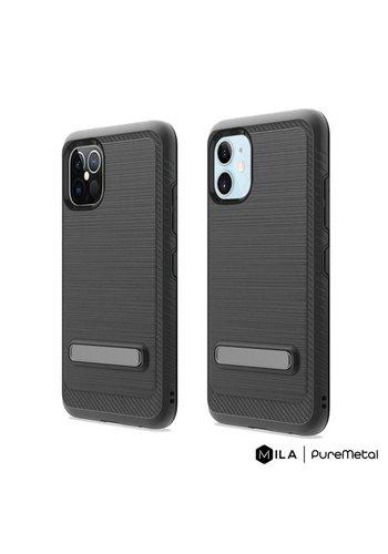 MILA | PureMetal Case for iPhone 12 / 12 Pro