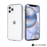 MILA   AcrylicGel Case for iPhone 12 Pro Max