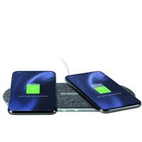 VENTEV | Wireless Chargepad Duo